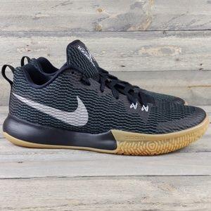 New Men's Nike Zoom Live Basketball Shoes sz 10